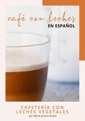 Café con leches