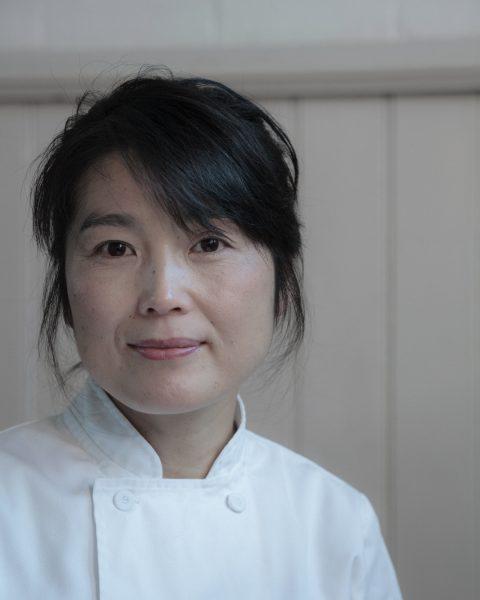 Interviewing Sachiko Saeki