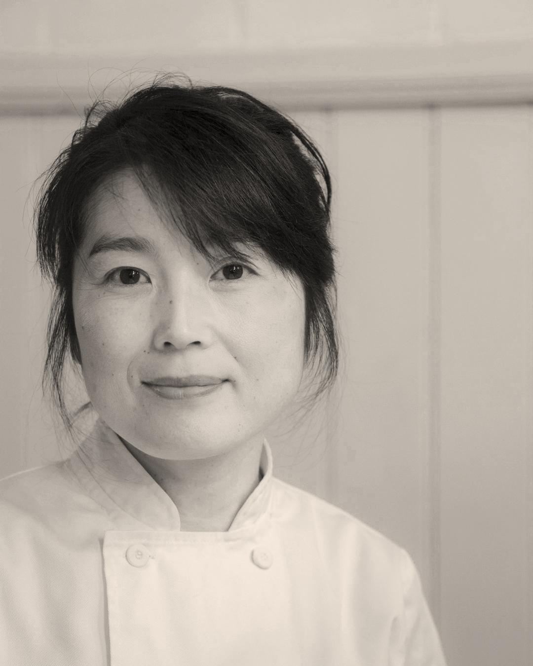 Entrevistando a la Chef Sachiko Saeki